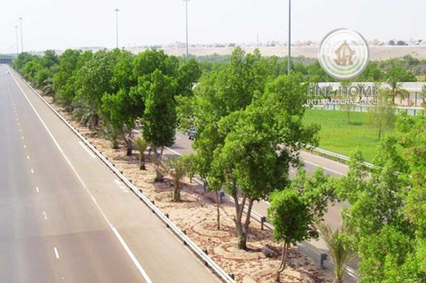 Villas Compound In Mohammed Bin Zayed(Co_342)