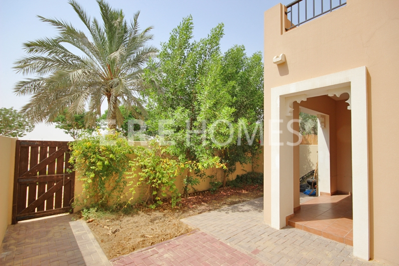 Fantastic 3 Bedroom Family Villa In Al Reem 1 Er R 14883