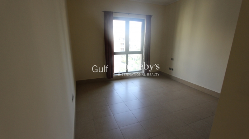 Well Priced Full Sea View, One Bed Golden Mile, Palm Jumeirah Er S 2096