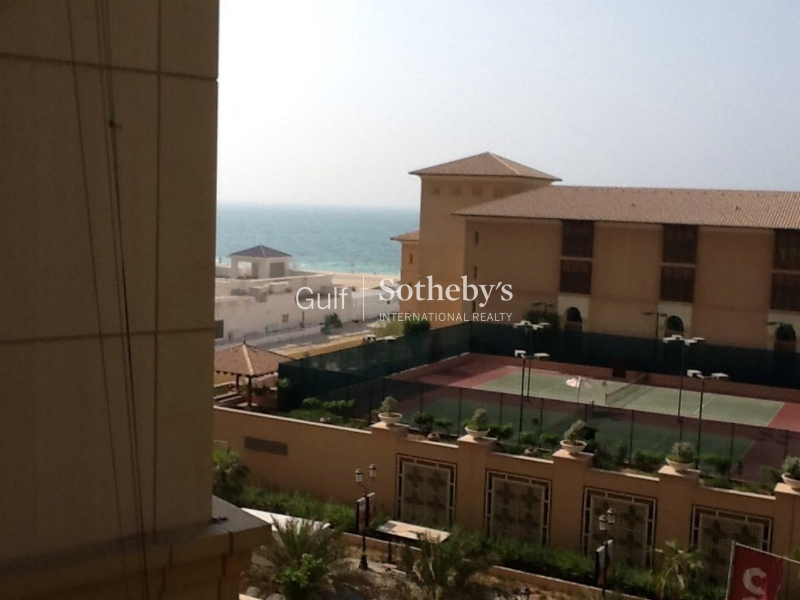 Large 2 Bed, Fountain View, High Floor, Burj Khalifa, Downtown Er R 15450