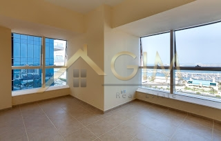 Spacious 2 Br With Full Sea View At Elite Residence In Dubai Marina