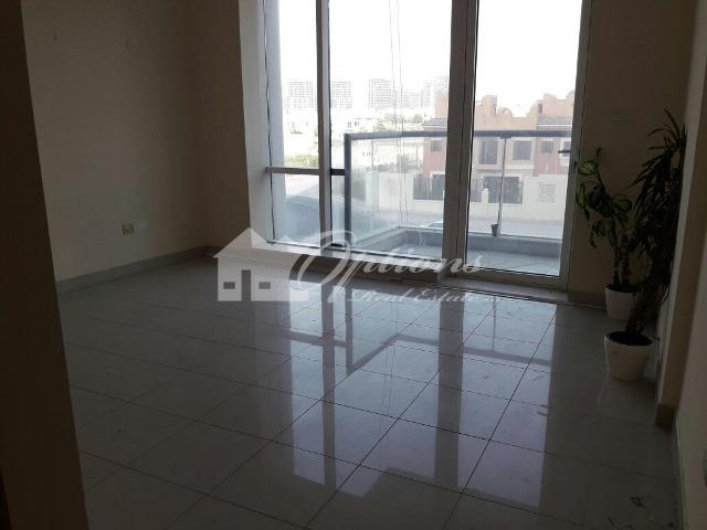 Unfurnished One Bedroom Apartment In Golf Tower