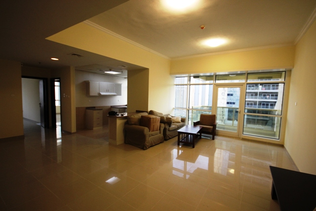 Exclusive To Ere Homes-Vacant 2bed Room With Fantastic Views In Lake City Towers, Jlt Er S 5218