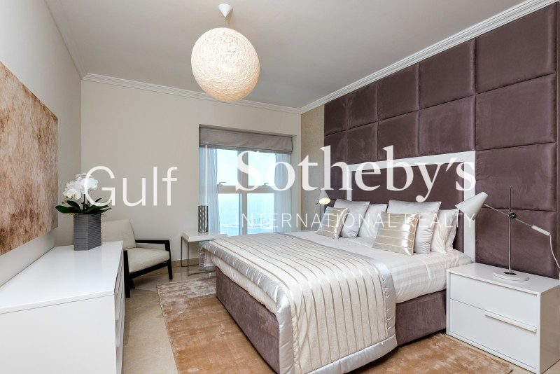 Fully Furnished Stunning 3 Bed With Direct Access To Park And Pool 220,000 Er-R-10809