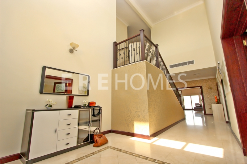 Spacious 3 Bd Plus Maid Available For Rent In Sadaf 6 Jbr Er R 15857