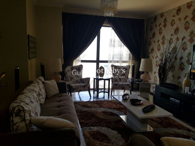 Marina Promenade, Large Two Bed, Full Marina View, 195,000