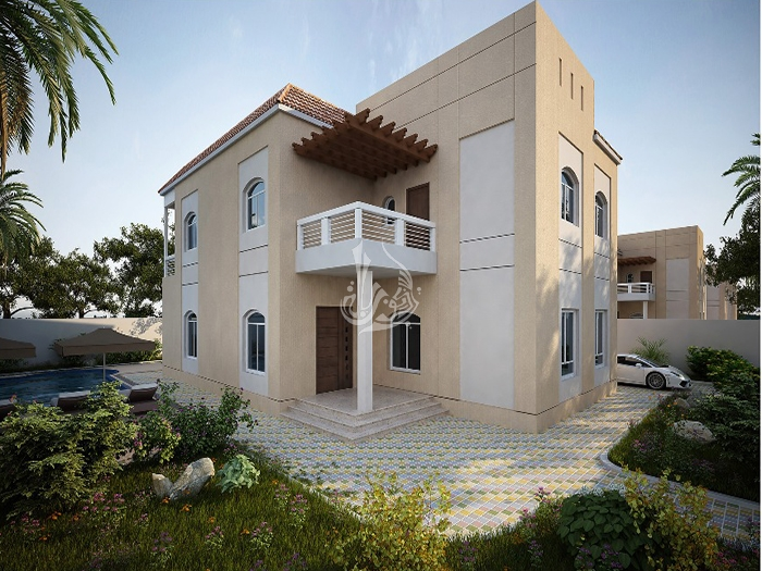 4 Br Villa For Sale In Living Legends Dubailand