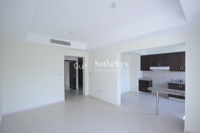 Close To The School, Two Bedroom With Study