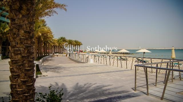 Al Raha Beach-Al Muneera-3br Apartment