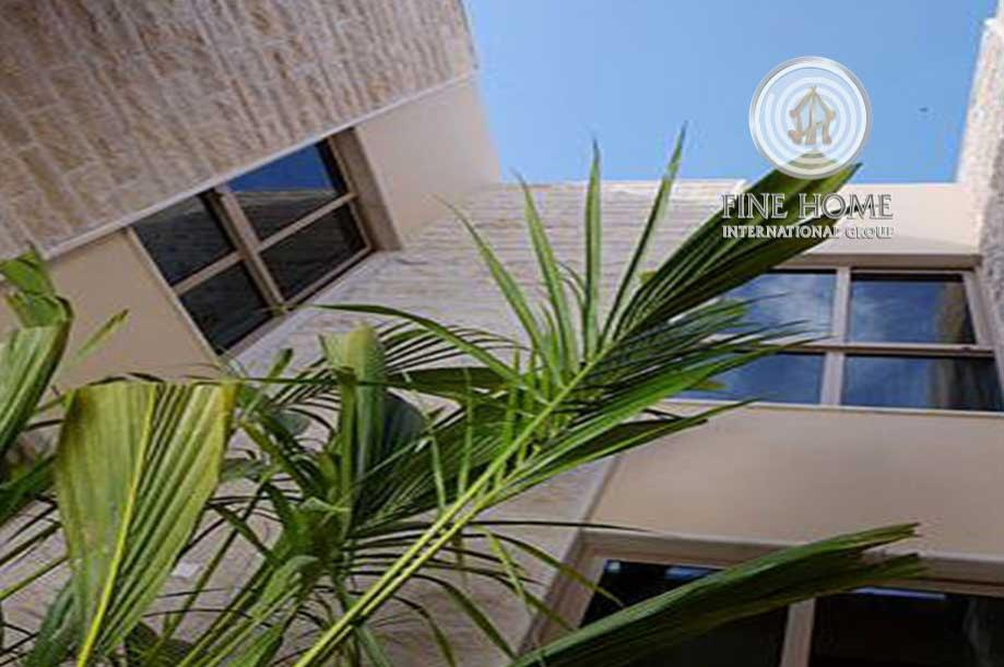 Townhouse In Al Hemaim_al Raha Gardens (To_27)
