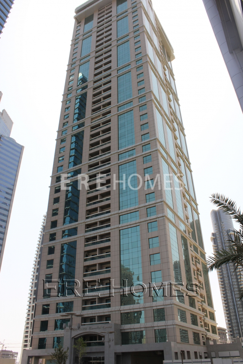 3 Bedroom With Maids Room, Al Shera Tower, Jlt Er R 15229