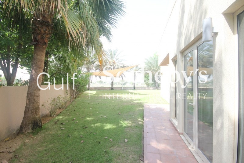 Fitted Office For Rent In Barsha Er-R-5391