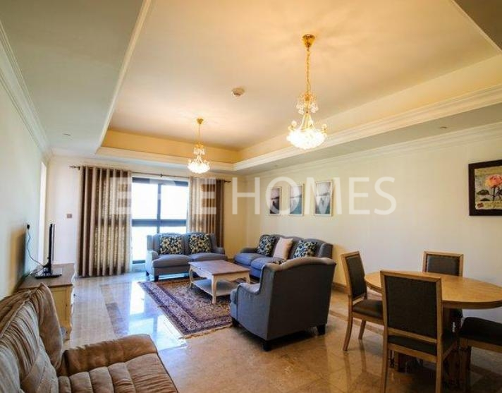 One Bedroom In The Exclusive Fairmont North Residences Er R 8463