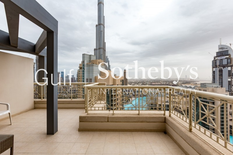1/jbr Beachfront Apartment With Sea View