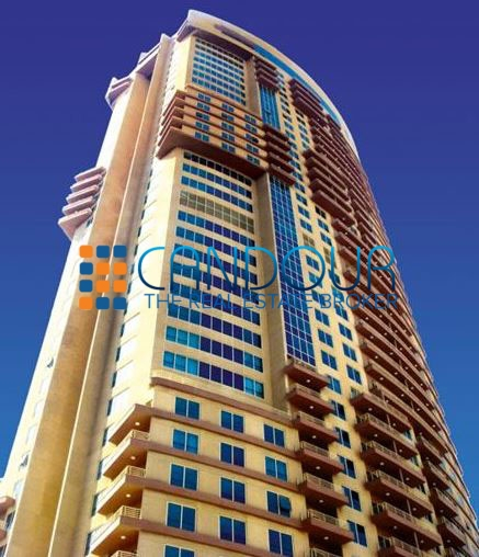 Fully Furnished 1 BR Apartment - Icon 2 JLT