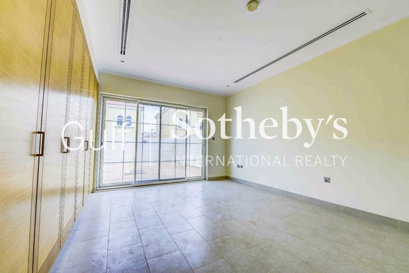 3 Bed Jbr Al Fattan Furnished Sea View