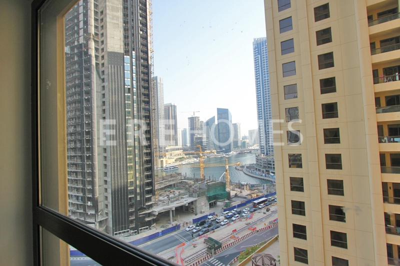 Marina Mall Shell And Core Retail For Sale In Dubai Marina-Ers3283