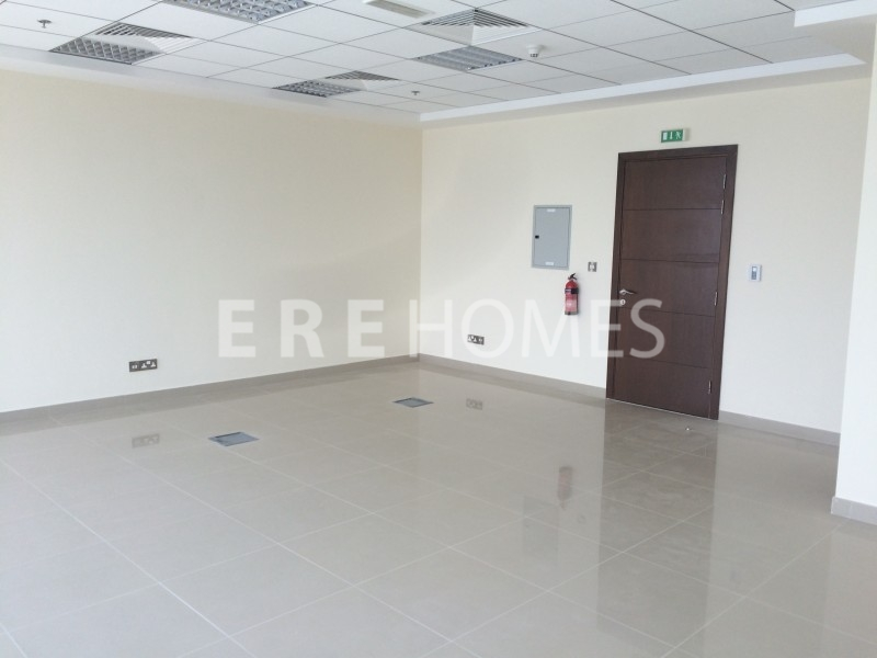 High Quality Semi Fitted Office In The Prestigious Burlington Tower Er R 13644