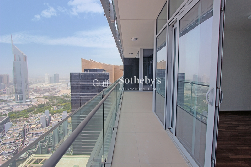 Vacant 2br Apartment-Burj Daman Tower