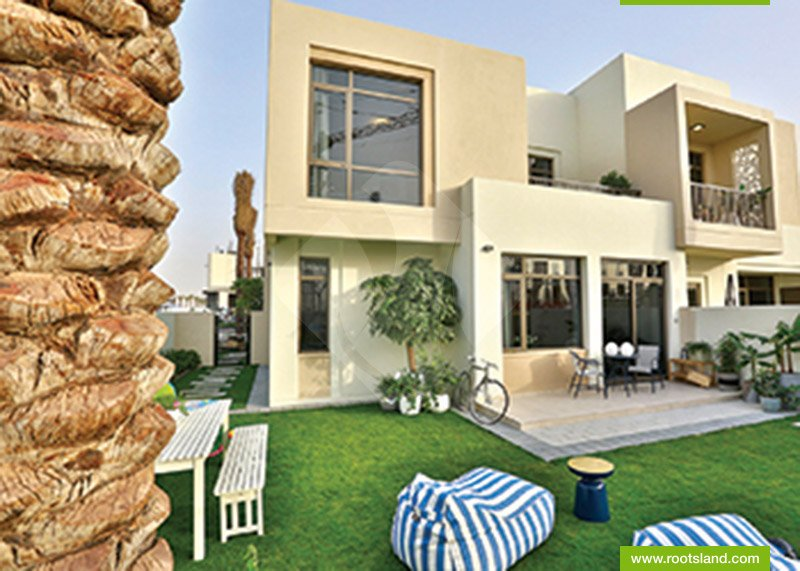 Spacious 3 Bedroom Town House For Sale in Zahra