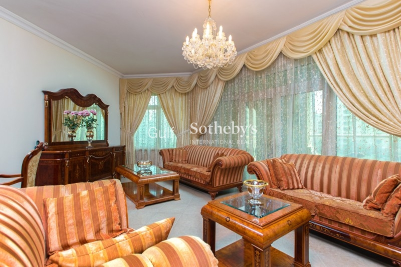 Jash Falqa-3 Bedroom Apartment-Sea View