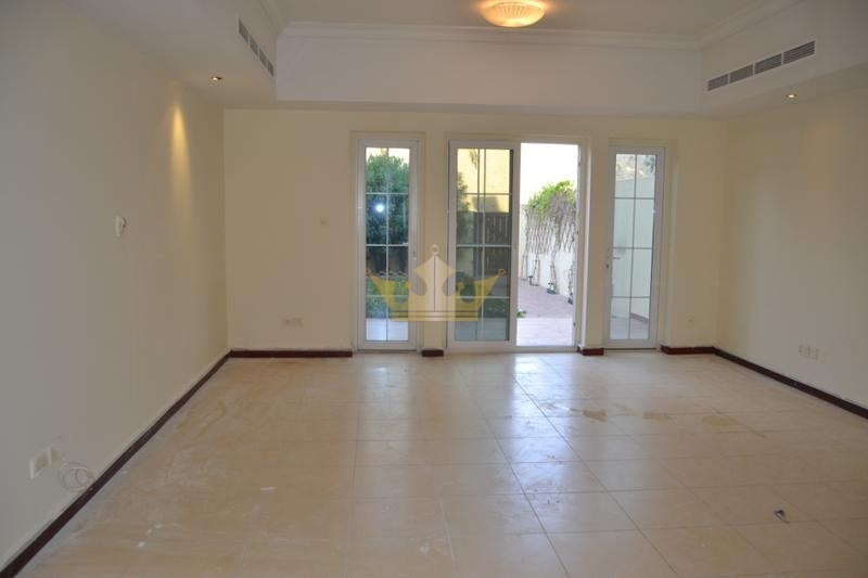 Al Reem 3 Type E Villa with Landscaped Garden