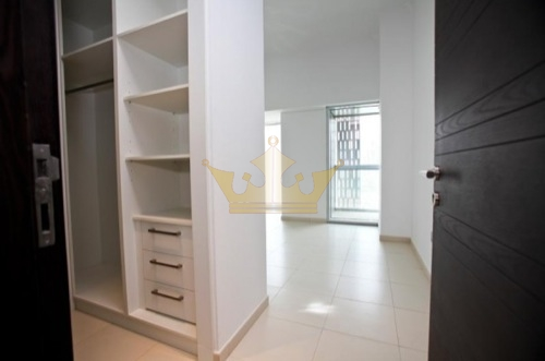 Vacant 3 Beds +maid'S Room Apt For Sale In Executive Tower, Business Bay