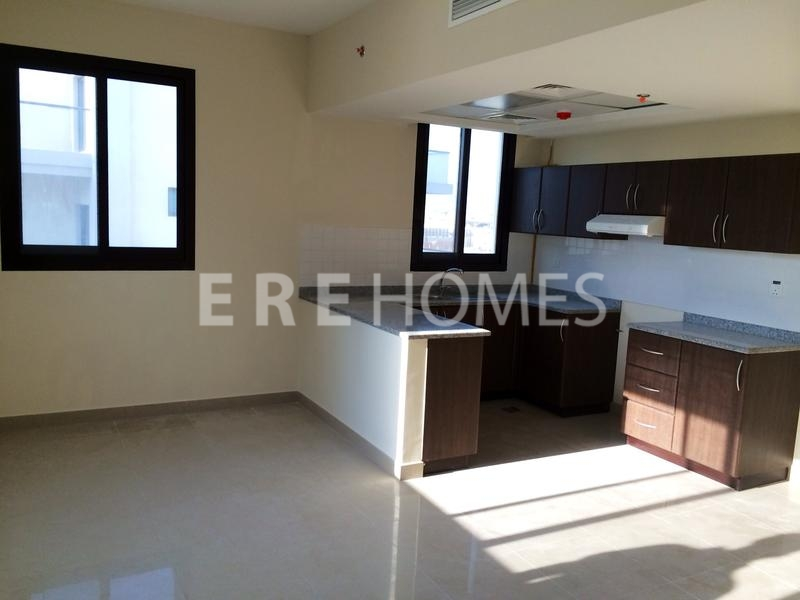 Brand New Luxury One Bedroom Apartment Er-R-11194