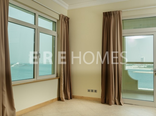 Multiple Cheques, 3 Bedroom Plus Maids O2 Residence Jlt Available Now Er R 12039