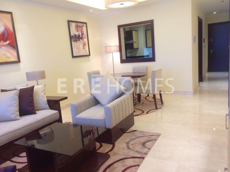 Spacious 2 Bed Apartment In The Popular Taj Grandeur Residences Furnished And Ready To Move Into Er R 9273