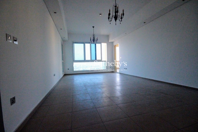 3 Bed Rimal 5 Unfurnished Marina View