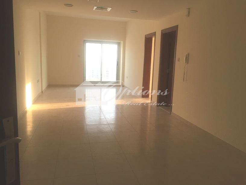 Unfurnished Two BR Apartment in Ajmal Sarah