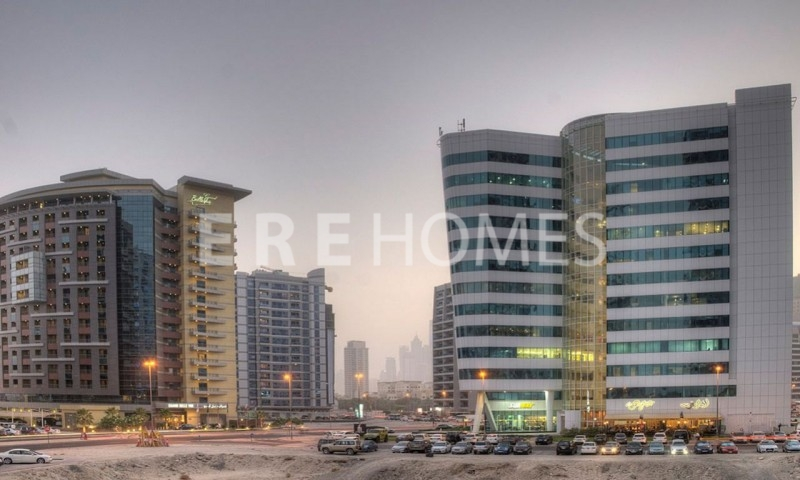 LAKE VIEW, 2 Bed plus study 4E, Al Reem   ER R 10552
