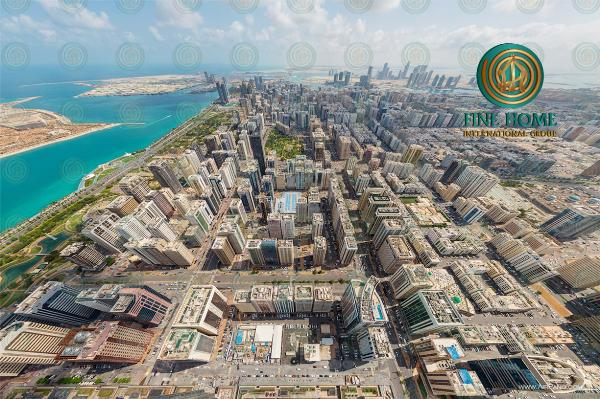 Commercial Land In Mohammed Bin Zayed City (L_467)