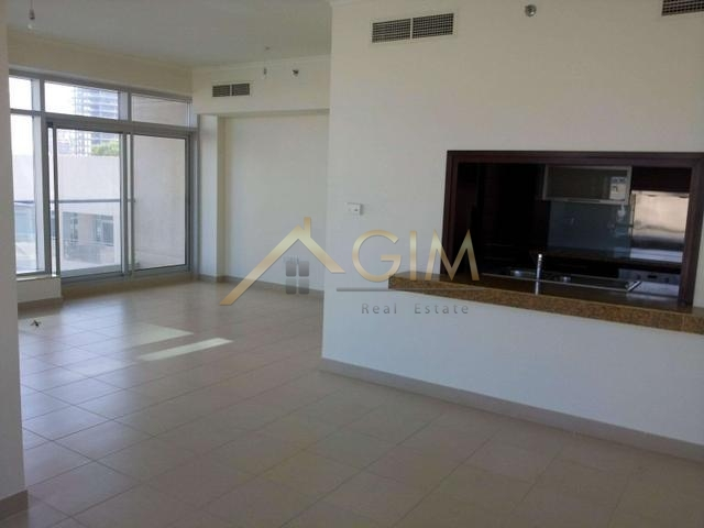 Private Terrace With Burj Khalifa View, 2 Br At Burj Views