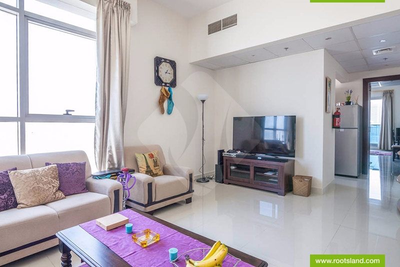 Cosy 1 Bed room apartment-Sports City