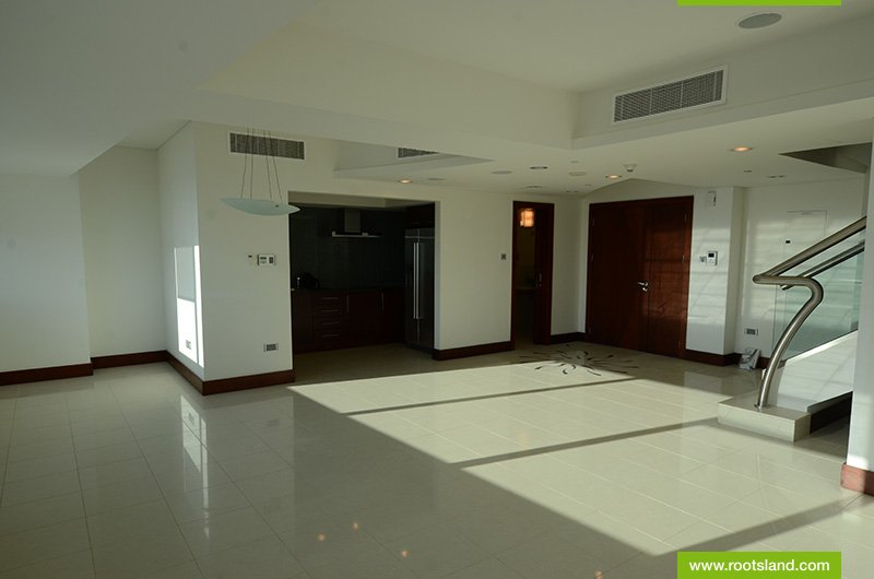 RPN: 7159 - Georgeous Duplex Unit with Sheikh Zayed Road View