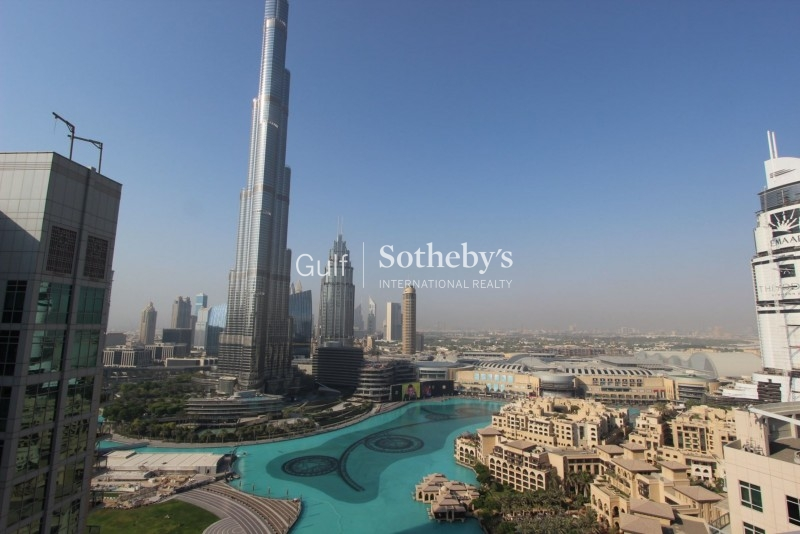 Furnished 3br Luxury Apartment Burj Residence