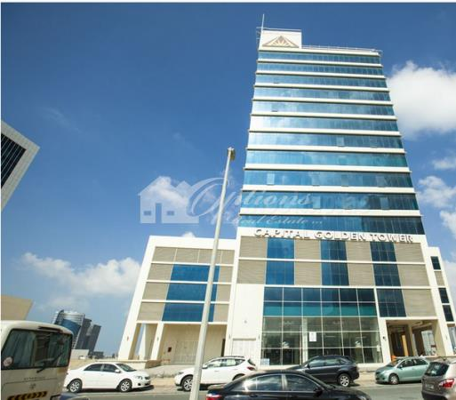 Shell And Core Office For Rent In Business Bay