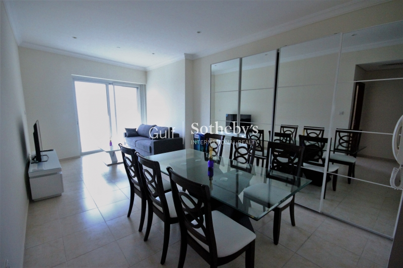 Brand New Apartment, Sea View, Available