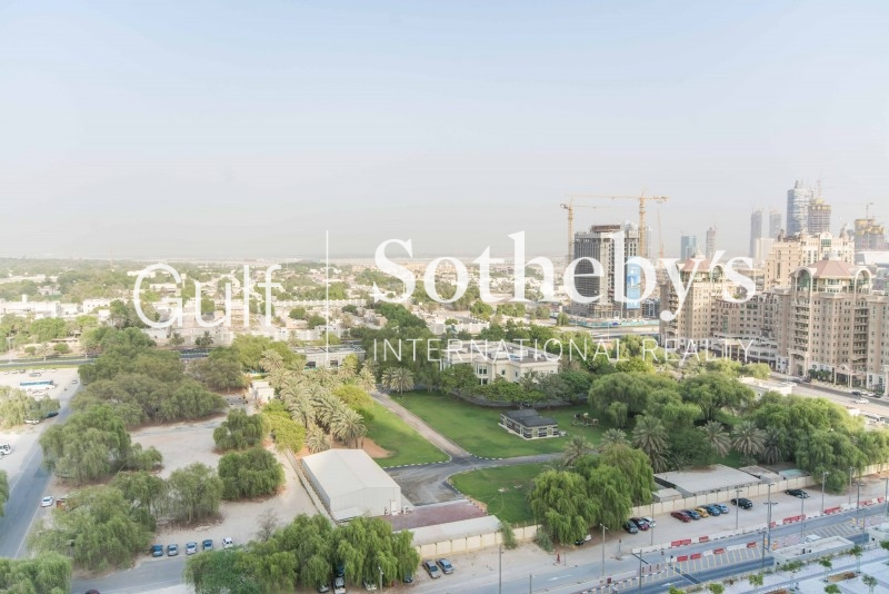 Luxury 2 Br Apartment Index Tower Difc