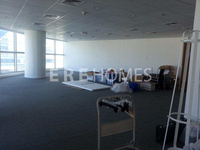Fitted Office With A Built In Pantry And A Store Room In Smart Heights For Rent Er R 15635