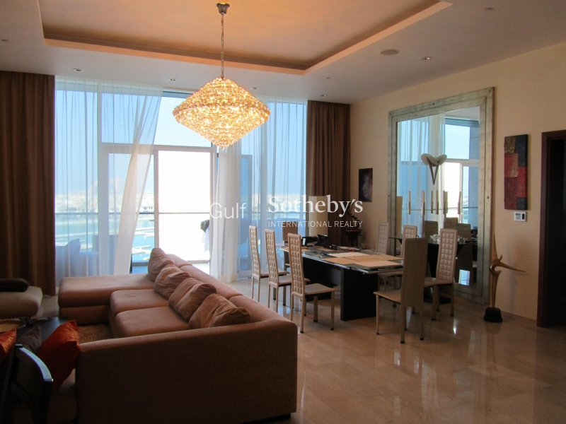 3 Bed Furnished At Oceana Carribean