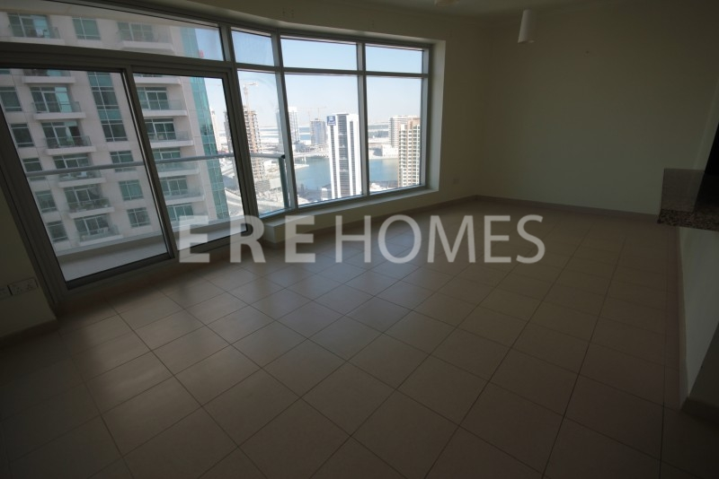 Large 2 Bed, Burj Khalifa View, Burj Views, Downtown-165,000 Aed Er R 12065