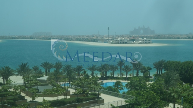 Huge 4br Apartment With Amazing View At Dream Palm Residence
