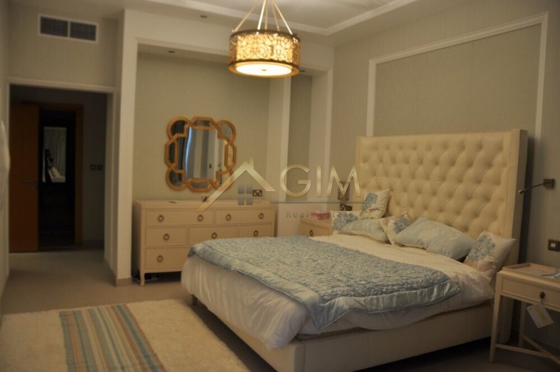 Exclusive Property,5br Plus Maids Townhouse In Palma Residences