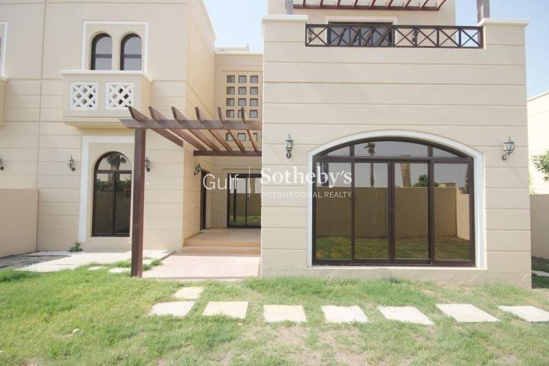 3 Bedroom Plus Maid Reem Arabian Ranches