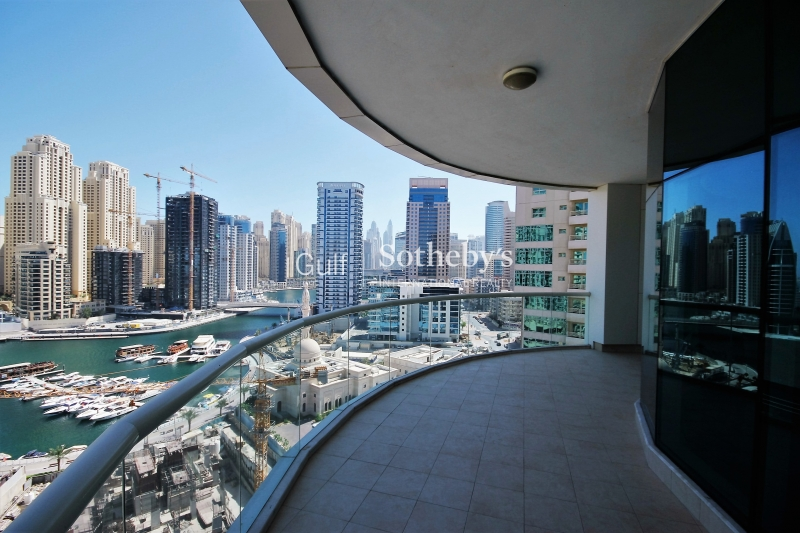 Spacious 3bed Maids In Trident Waterfront