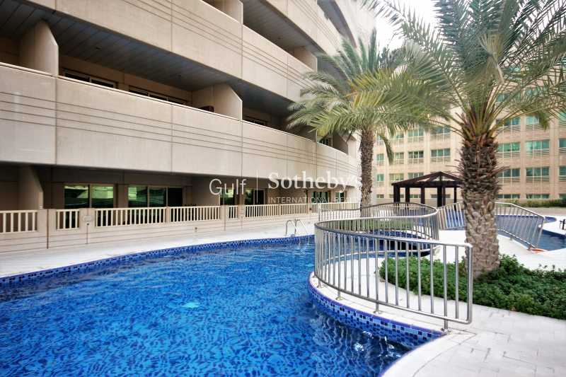 Well Priced 1 Bed In Heart Of Marina