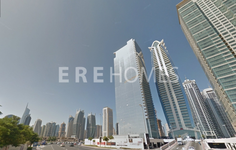 Fitted Office Spacious Mid Floor Lake View Jbc 5 Jlt Er R 12658
